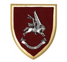 Airborne Forces Wall Plaque